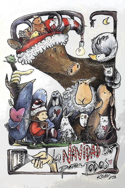 La Navidad es para Todos