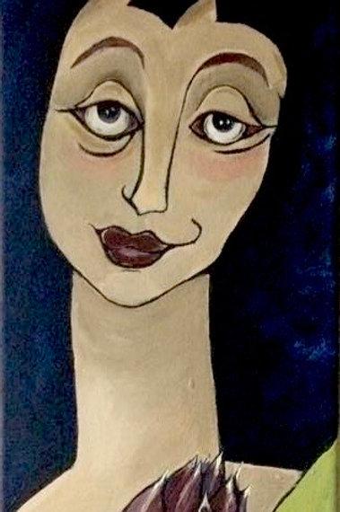 Nostra Signora Del Carciofo