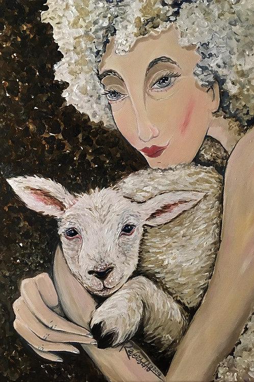 Happy wool