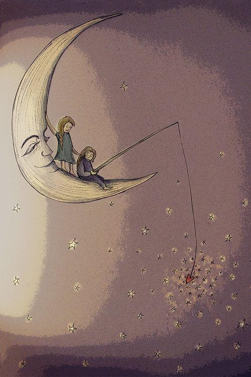 A pesca di sogni