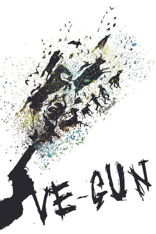 Ve-Gun!