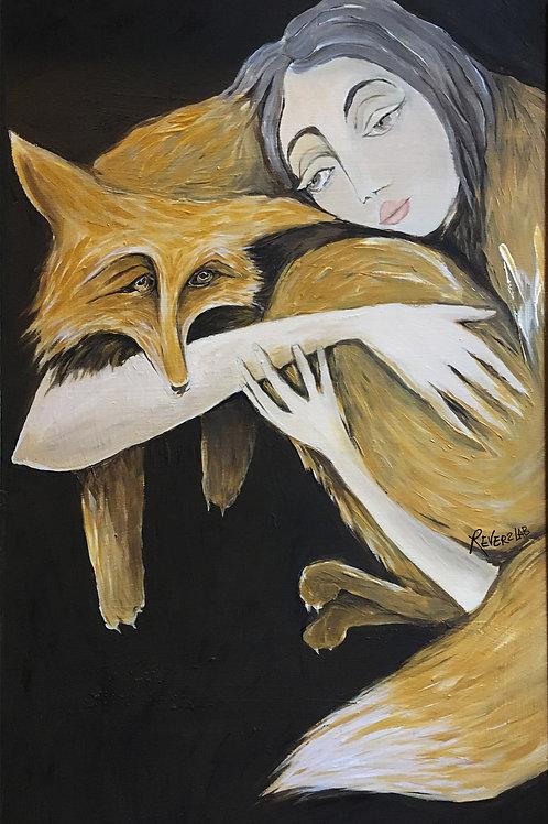Real Fur, Real Love