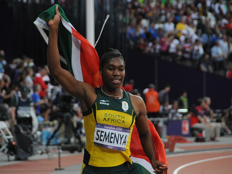 The Curious Case of Caster Semenya: Sports and Sex Testing