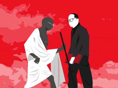 The Caste Conundrum: Ambedkar and Gandhi