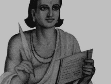 कालिदास-संस्कृत  के उन्मुक्त कवि