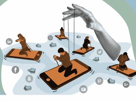 An Epoch of Digital Dictatorship