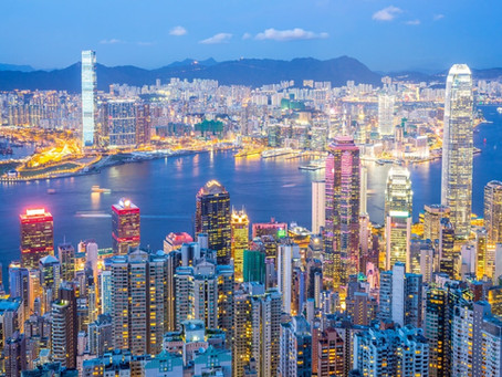 Hong Kong's Human Capital Reversal