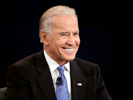 Biden's Foreign Policy: Changing Dynamics