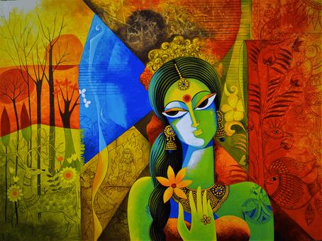Feminists in Hindu Mythology