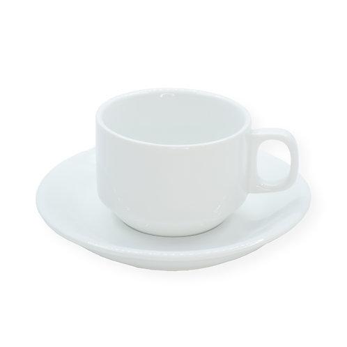 咖啡杯連底碟