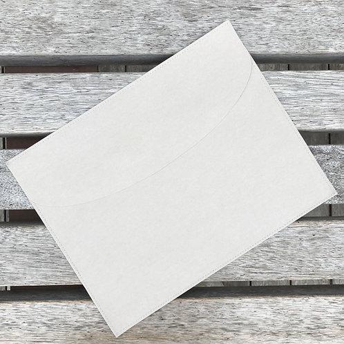 環保水洗牛皮紙文件夾 Washable Kraft Paper Folder