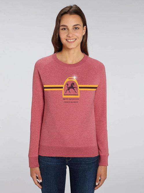Stirrup Sweater
