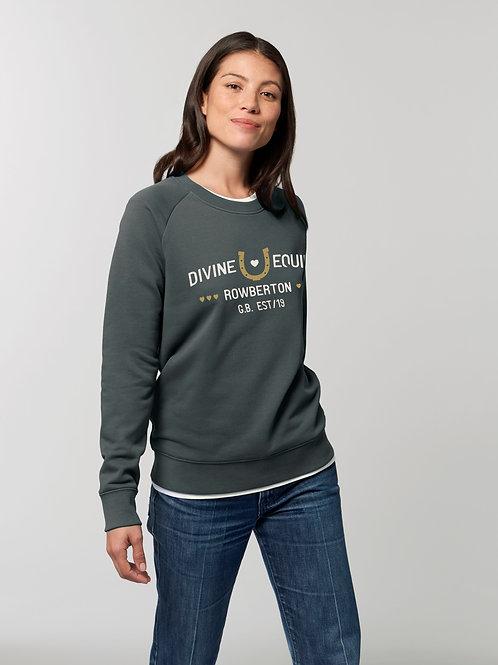 Divine Equine Sweater