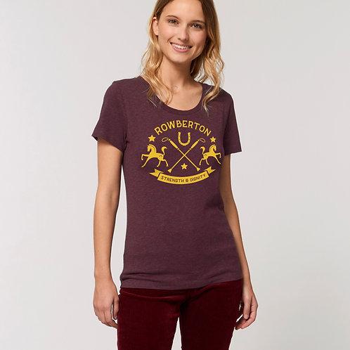Crest Crew T-Shirt