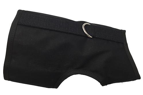 Kitty Holster Cat Harness (Black)