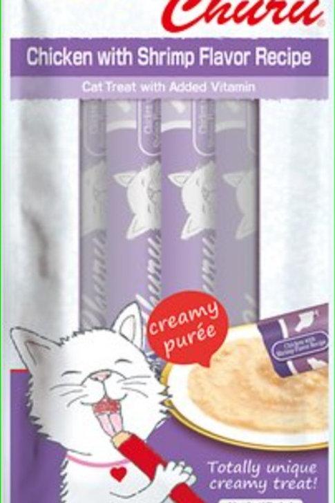 Inaba Churu Creamy Cat Treat