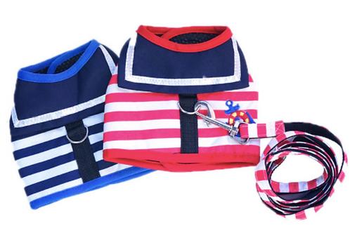 Sailor Suit Harness
