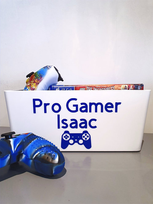 Pro Gamer Decal