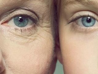 Simple Principle to Reduce Eye Wrinkles