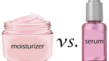 Why You Need Serum & Moisturizer Both