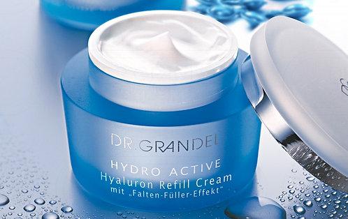 Hyarulon Refill Cream