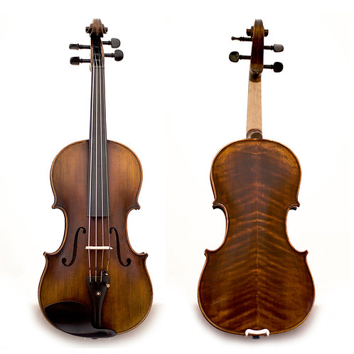 SKY VA303 High Quality Handmade Solid Wood Acoustic Viola Deep Warm Sound