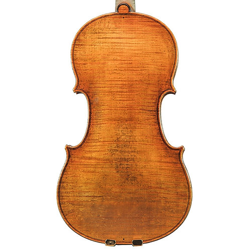 Sky Euro-performer Series  Antique Guarneri Del Gesu 1742 Model Violin