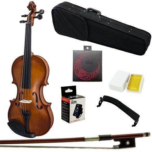 Paititi Artist-100 Student Violin Starter Kit