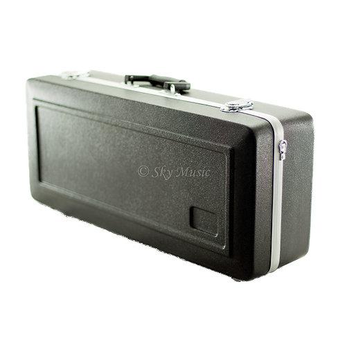Sky ALTHC002 Sturdy ABS Alto Saxophone Case