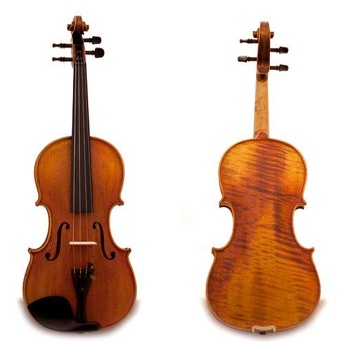 SKY SKYVA302 High Quality 16 Inch Acoustic Viola Deep Warm Tone