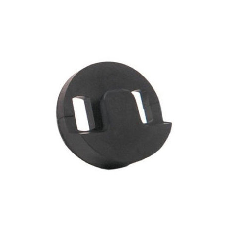 Brand New Lightweight Tourte Style Rubber Acoustic Violin Mute