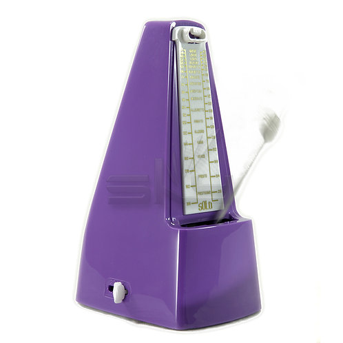 New Style SOLO SOLO350 Wind-up Mechanical Metronome