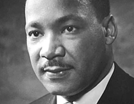 Martin Luther King, Jr. - Heoric Humanity