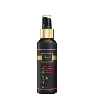 Aqua Mineral Infudra Hair Serum Oil