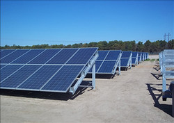 Camp Park Solar