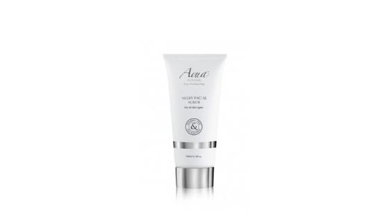 Aqua Mineral Milky Facial Cleanser