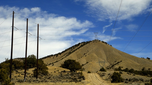 Colorado Powerline