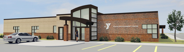 YMCA Youth Development Center