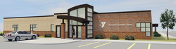 YMCA Youth Development Center