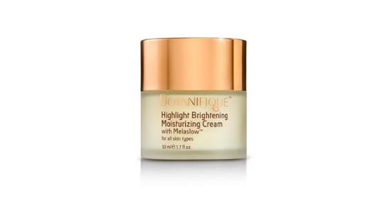 Botanifique Highlight Brightening Moisturizing Cream