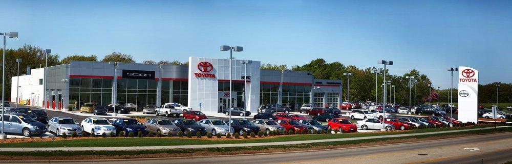 Hientz Toyota