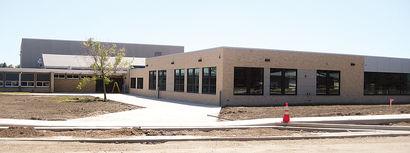 Minot Elementary School