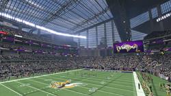 Vikings US Bank Stadium
