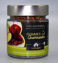 Pommes gourmandes.JPG