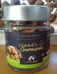 Produit à base de noix et pommes gourmandes.jpg