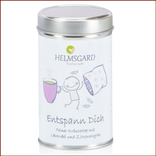 """Helmsgard Tee """"Entspann Dich"""""""
