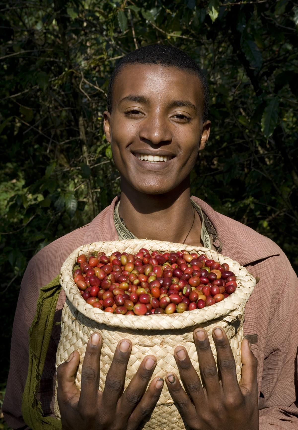 coffeecircle-kaffeeanbau-aethiopien-kaffeebauern