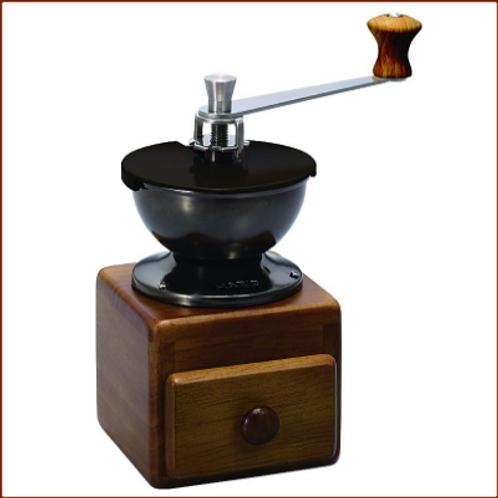 """Hario Kaffeemühle """"small coffee grinder"""""""