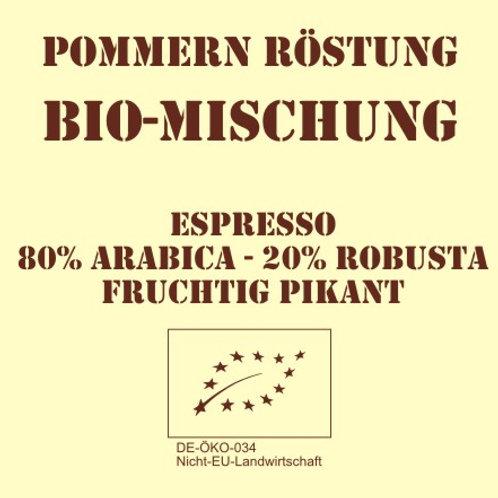 Pommernröstung Bio-Mischung
