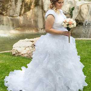 Korrina's Bridals